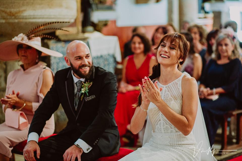 Fotógrafo de bodas 2021, reportaje iglesia 14