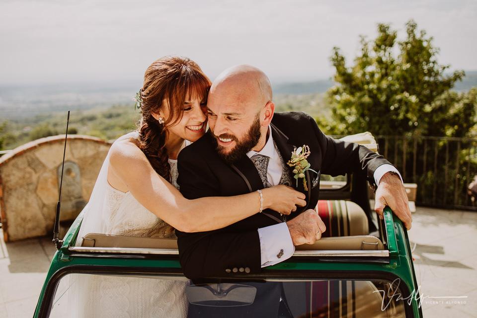 Fotografía de boda sin posados, fotos originales. Momento reportaje 01