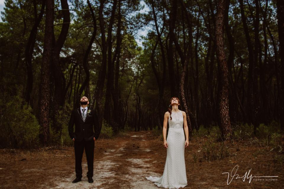 Fotografía de boda sin posados, fotos originales. Momento reportaje 15