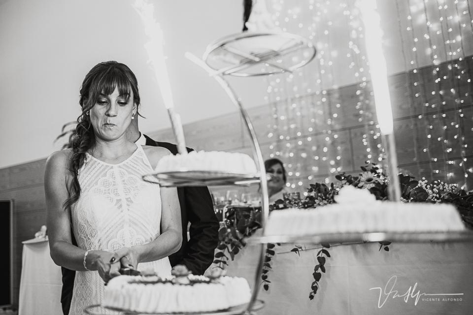 Reportaje de boda banquete en Hotel Golf 16 bodas 2020