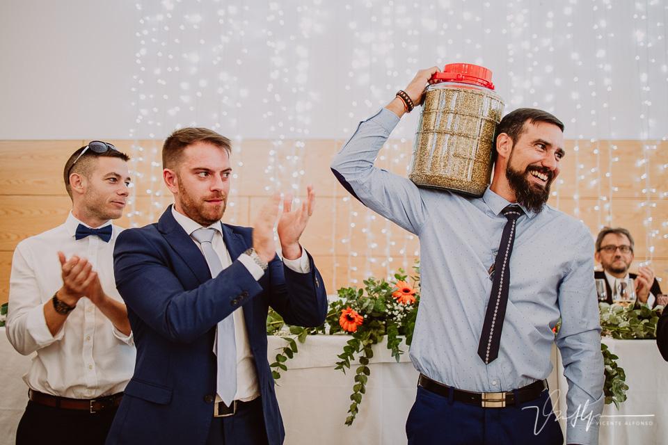 Regalos y momentos divertidos bodas 2020 y 2021 01