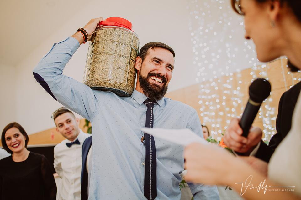 Regalos y momentos divertidos bodas 2020 y 2021 02