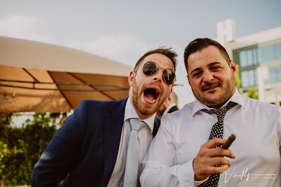 Reportajes de fiesta en bodas 2020 y 2021 03
