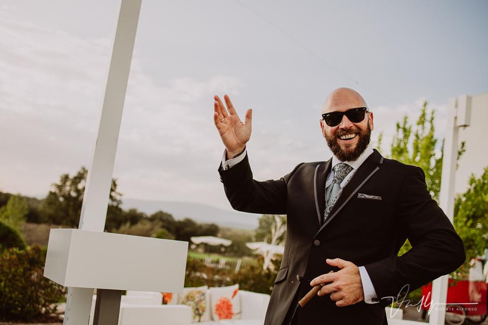 Reportajes de fiesta en bodas 2020 y 2021 05