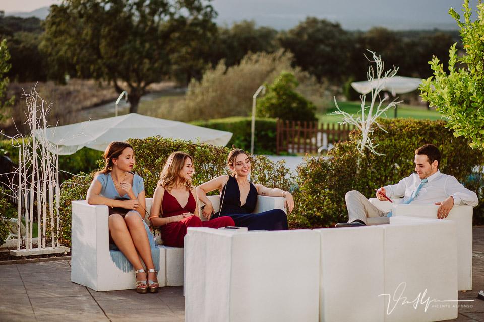Reportajes de fiesta en bodas 2020 y 2021 06