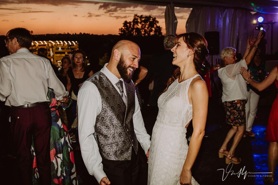 Momentos finales bodas 2020