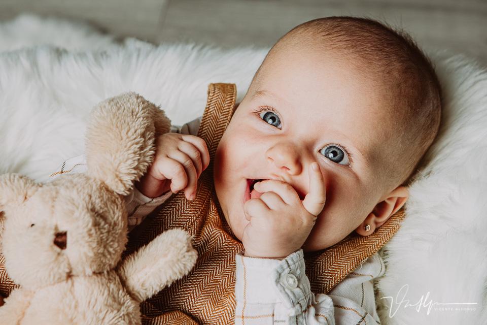 Mejores fotógrafos bebés