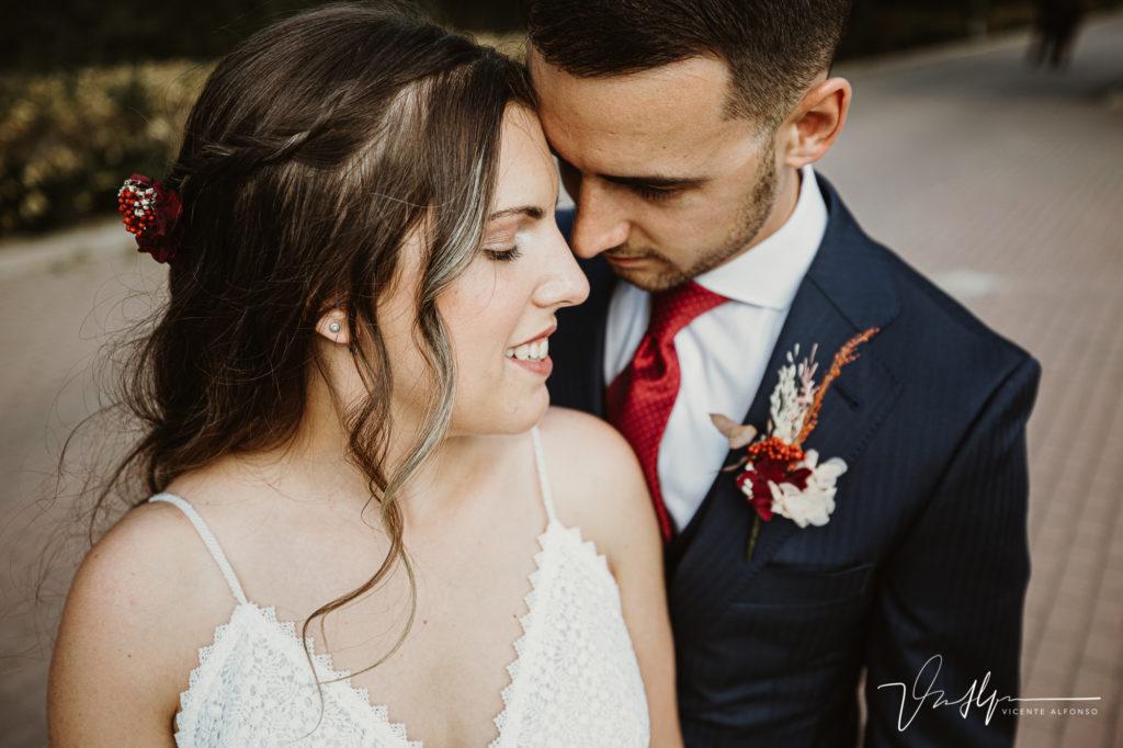 Fotógrafo de bodas en Pinto