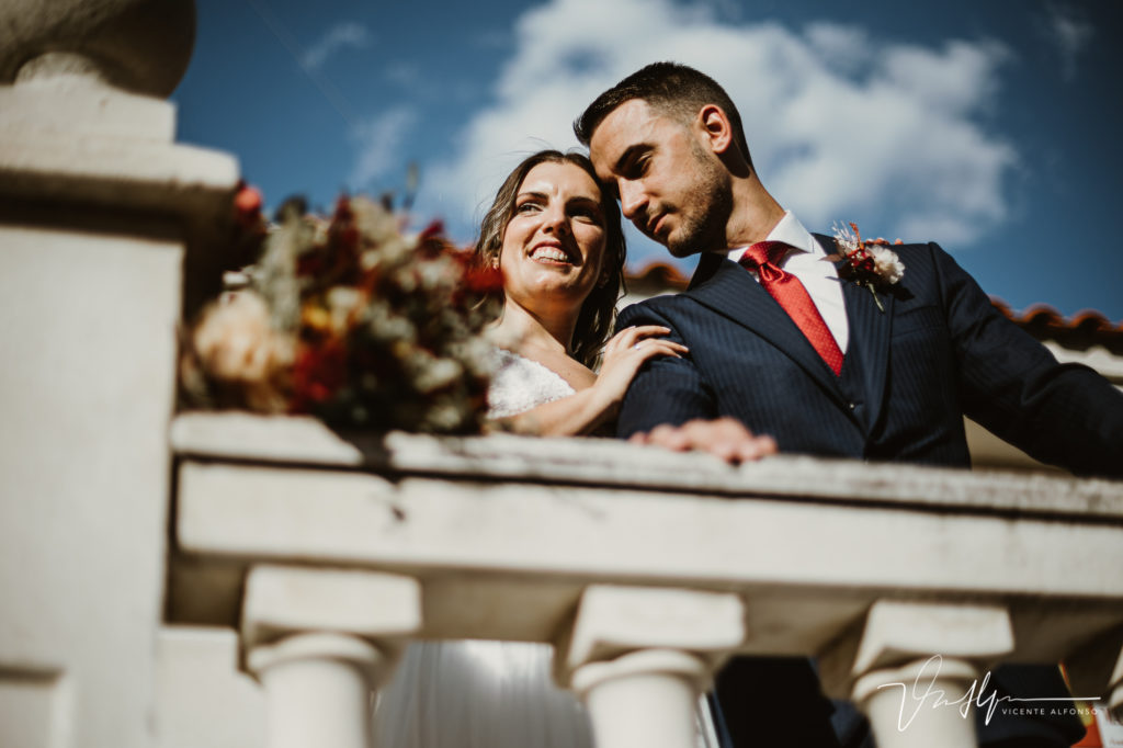 Vicente Alfonso fotógrafo de bodas en MAdrid