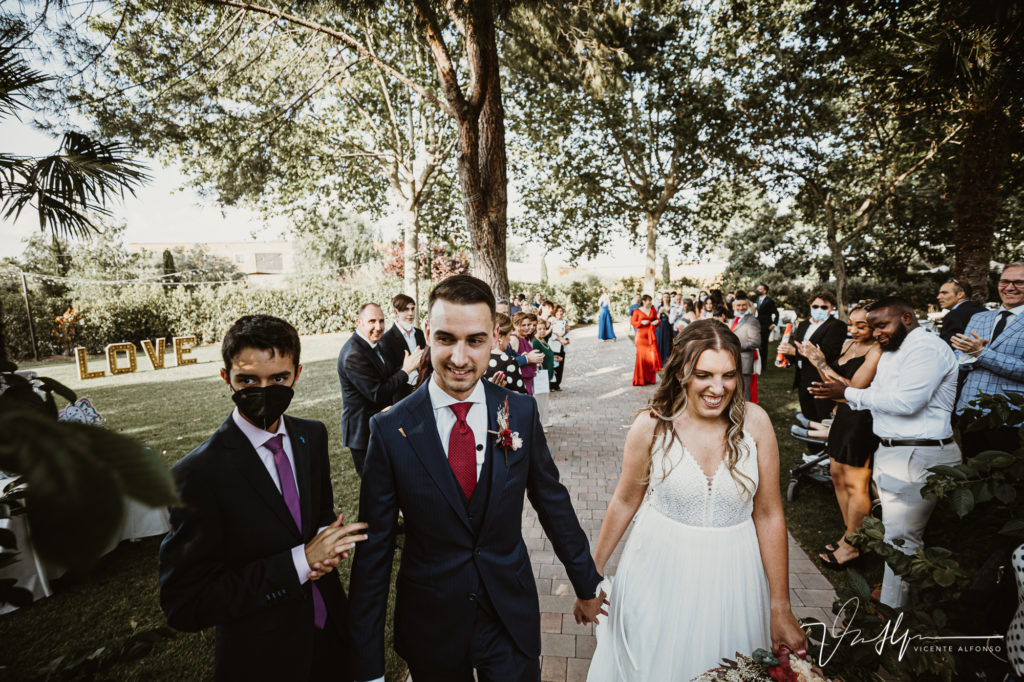 Fotógrafo de bodas en Solimpar Madrid