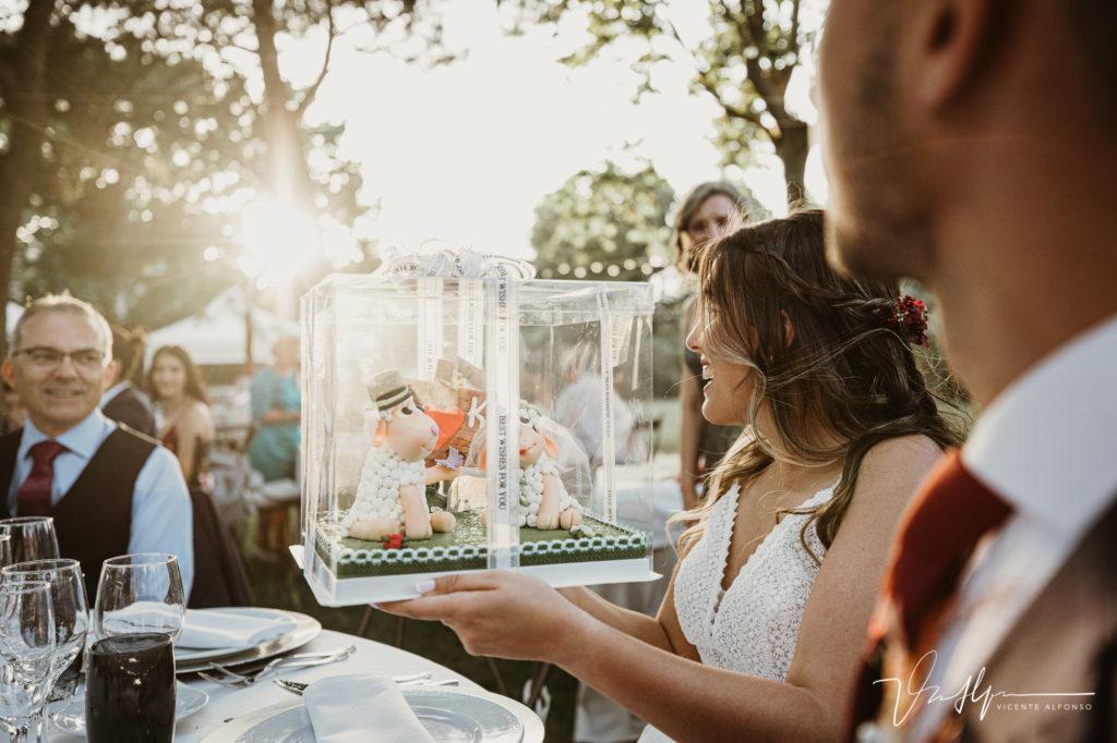 Fotógrafo Vicente Alfonso en Madrid, bodas